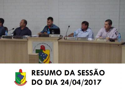10ª SESSÃO ORDINÁRIA